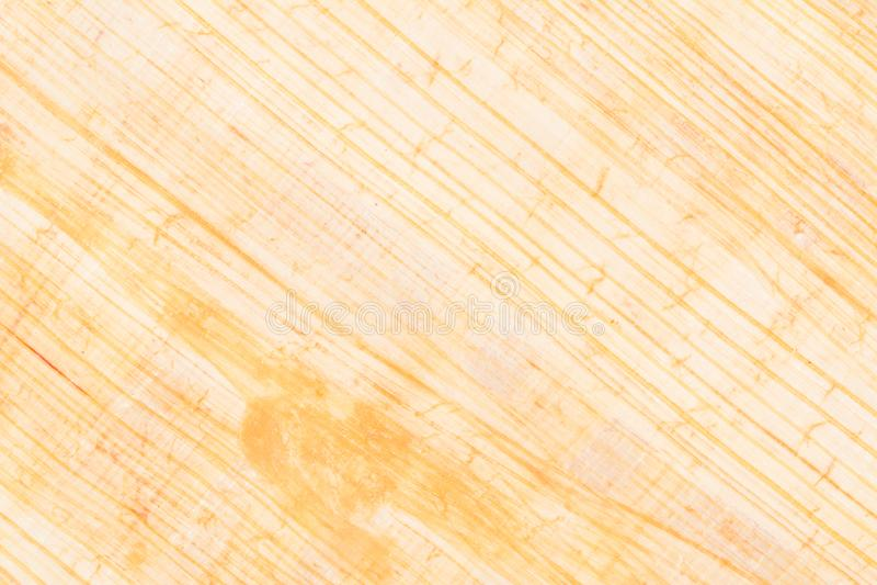 Istnego Egipt papirusu papieru diagonalny tło liczba 27 i tekstura Zamyka w g?r? makro- zdjęcie royalty free