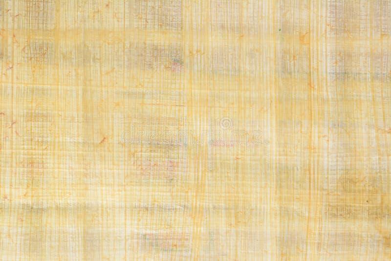 Istny stary payrus papieru tło liczba 11 i tekstura Zamyka w g?r? makro- obraz royalty free