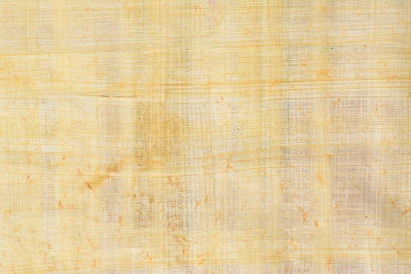 Istny stary payrus papieru tło liczba 12 i tekstura Zamyka w g?r? makro- zdjęcie stock