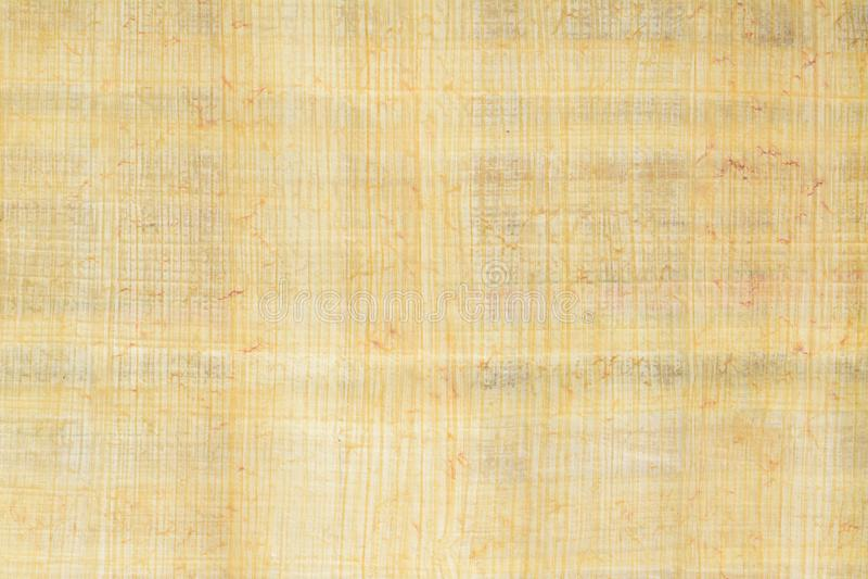 Istny stary payrus papieru tło liczba 10 i tekstura Zamyka w g?r? makro- fotografia stock