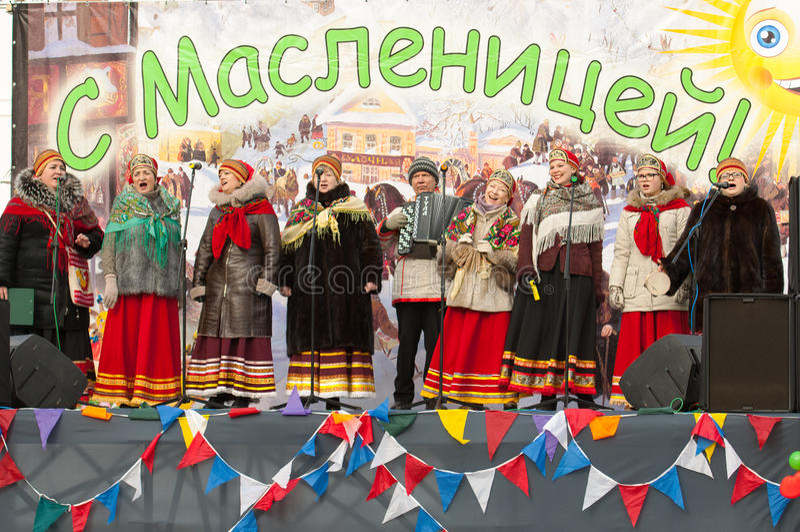 Istock coletivo religioso e popular do russo fotos de stock royalty free