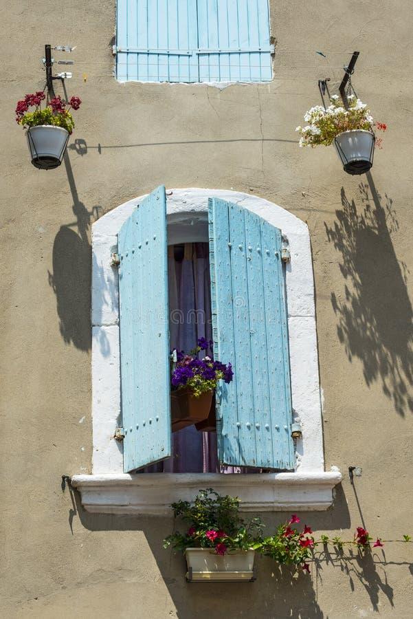 Istres (Provence) imagens de stock