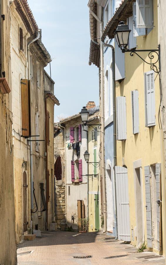 Istres (Provence) imagem de stock royalty free
