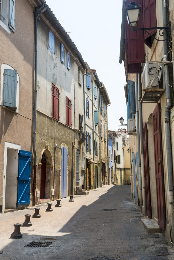 Download Istres (Provence) Stock Image - Image: 37484901
