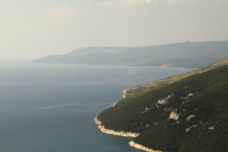 Istria photographie stock libre de droits