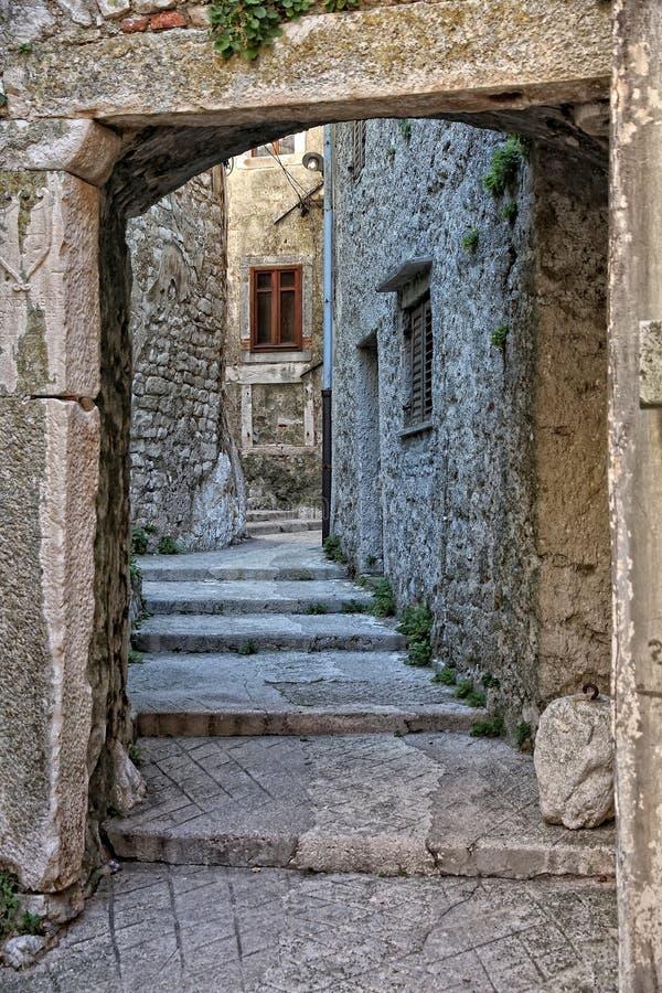 Istria, Croatia royalty free stock image