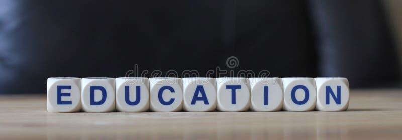 Istruzione immagini stock libere da diritti