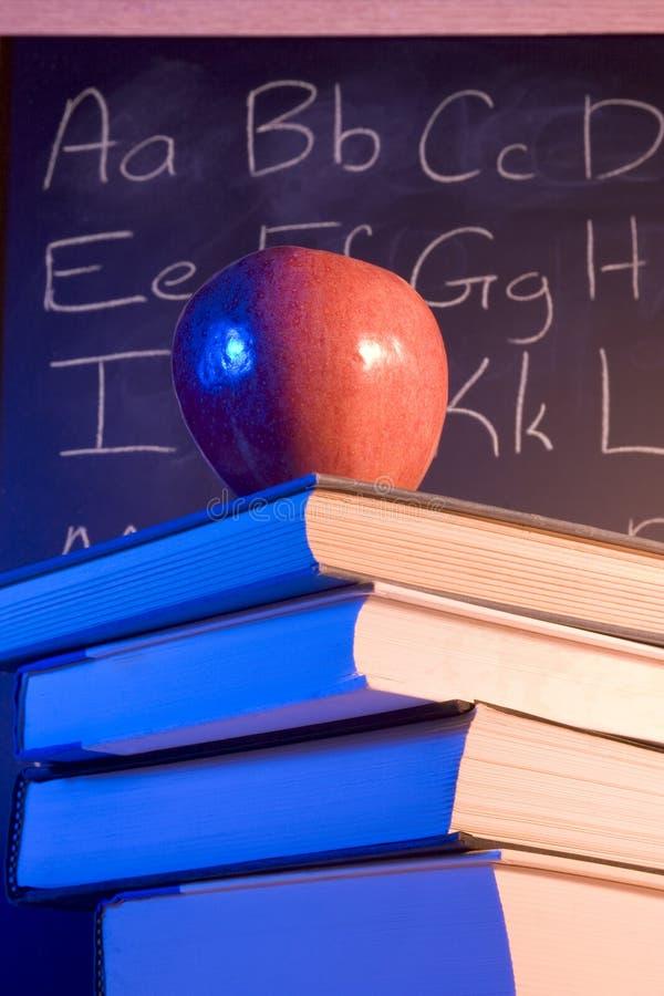 Istruzione superiore fotografie stock libere da diritti