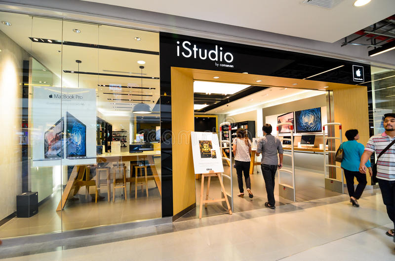 Download IStudio By Apple Editorial Stock Image - Image: 36341869
