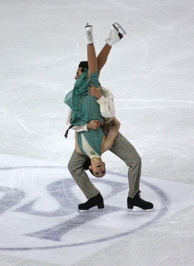 Download ISU World Figure Skating Championships 2010 Editorial Photo - Image: 13646091