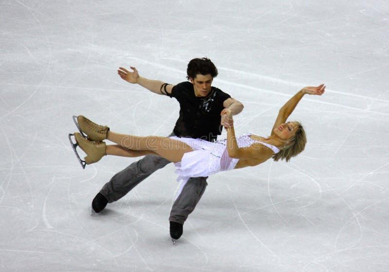 ISU World Figure Skating Championships 2010