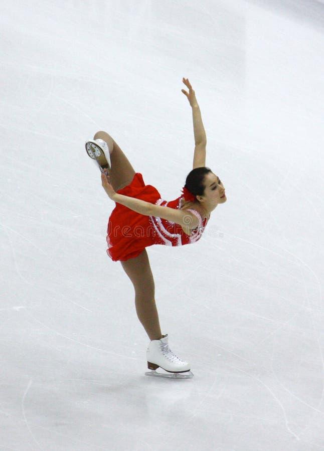 Download ISU World Figure Skating Championships 2010 Editorial Image - Image: 13672695