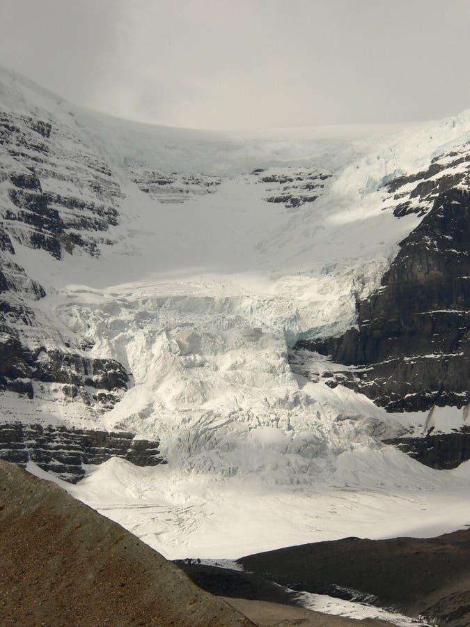 Download Isvägg fotografering för bildbyråer. Bild av frigitt, brant - 280857