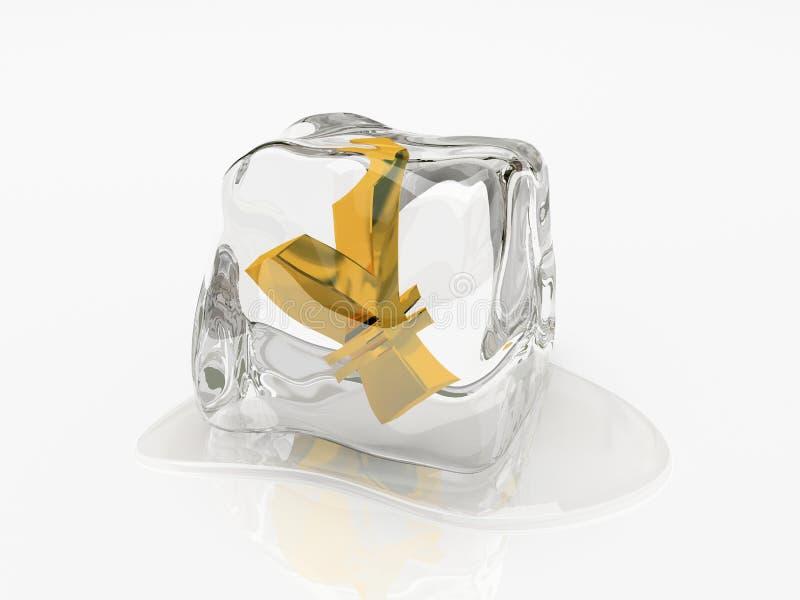 isyen för kub 3d fotografering för bildbyråer