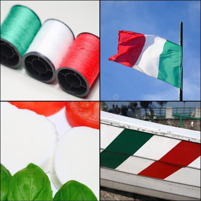 Itália foto de stock