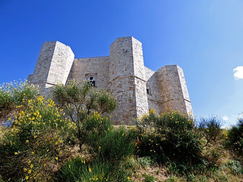Itália Puglia, o campo do murge, foto de stock royalty free