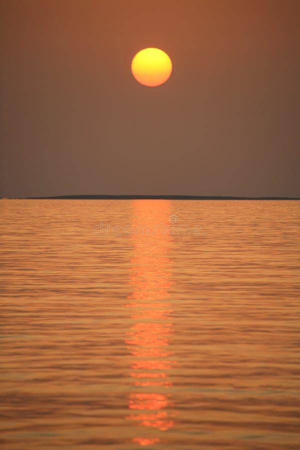 Itália, Sardegna, o mar fotos de stock