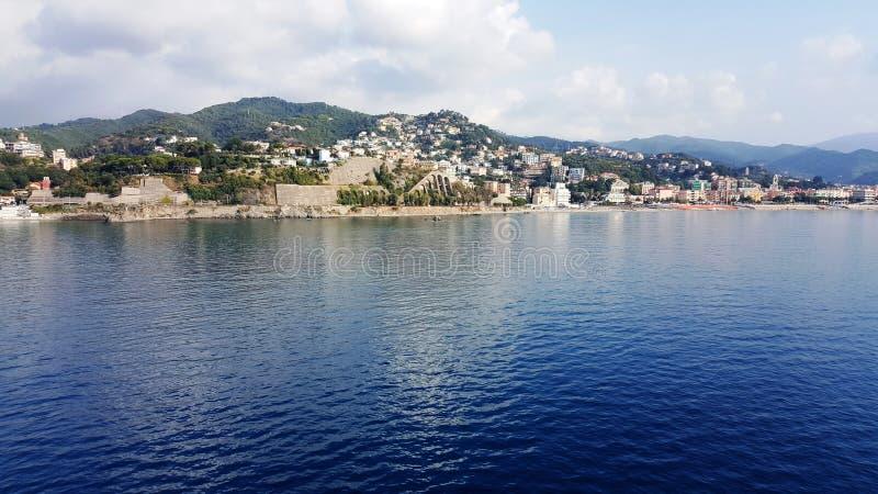 Itália, Savona foto de stock