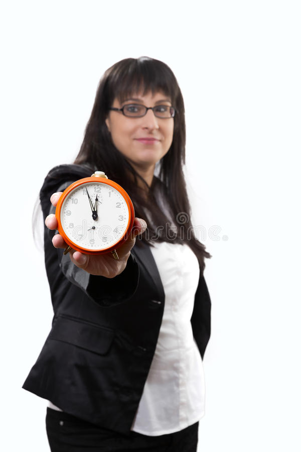 Free It Is High Time Stock Images - 47421804