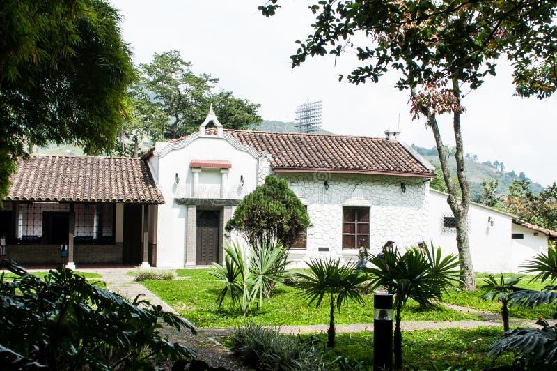 Itagui, Antioquia, Kolumbia Styczeń 06, 2019-Cultural ditaires, domowi i muzealni zdjęcia royalty free