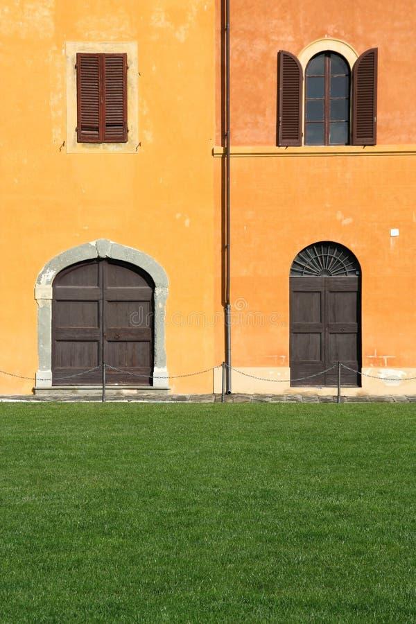 Italië royalty-vrije stock foto