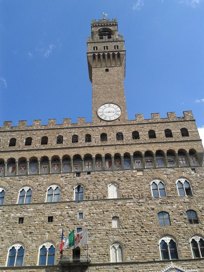 Italië 2014 stock fotografie