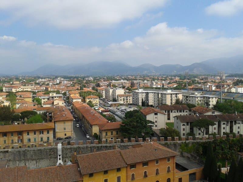 Italië 2014 stock afbeelding