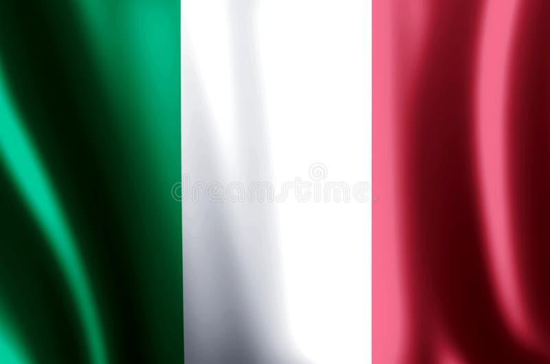 Italia stock de ilustración