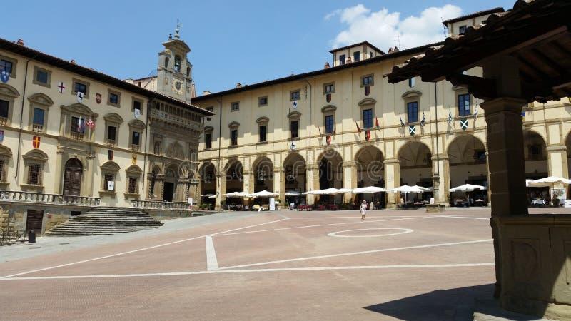 Italia royaltyfri fotografi