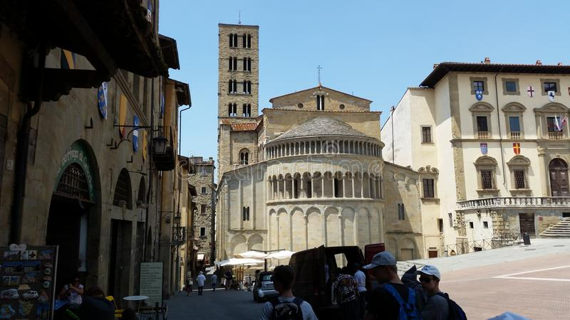 Italia arkivbild
