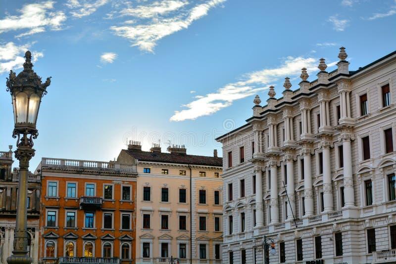 Italia en mis ojos foto de archivo