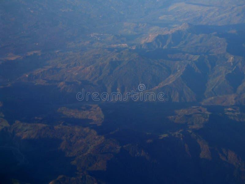 Italia-Etna - terreni comunali creativi da gnuckx fotografie stock