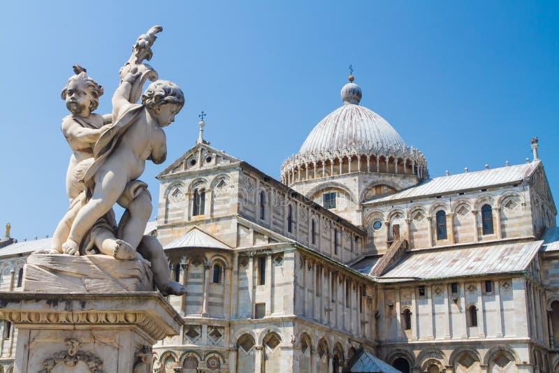 Italia, Pisa foto de archivo