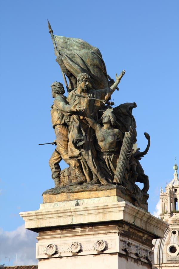 Italia - Roma foto de archivo libre de regalías