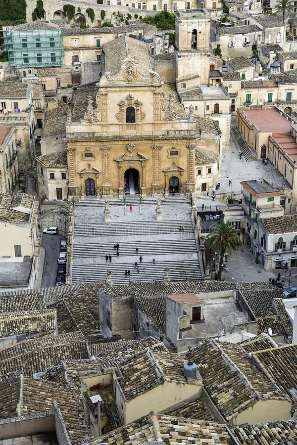 Italia - Sicely - pizcas imagen de archivo