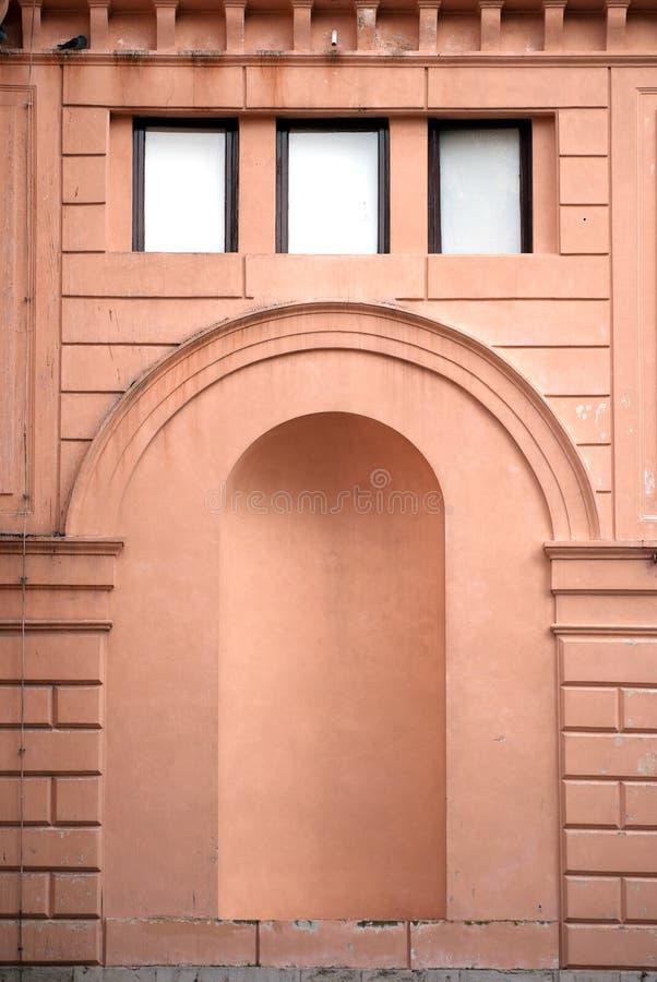 Italiaans venster royalty-vrije stock foto's