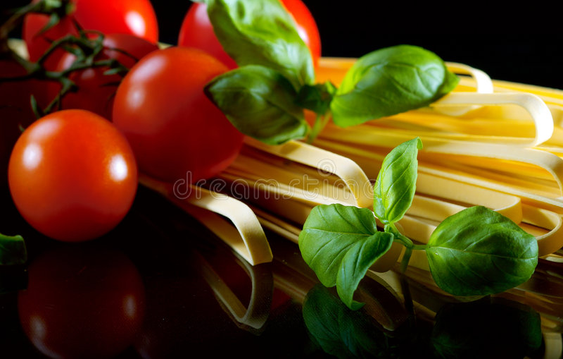 Italiaanse deegwaren