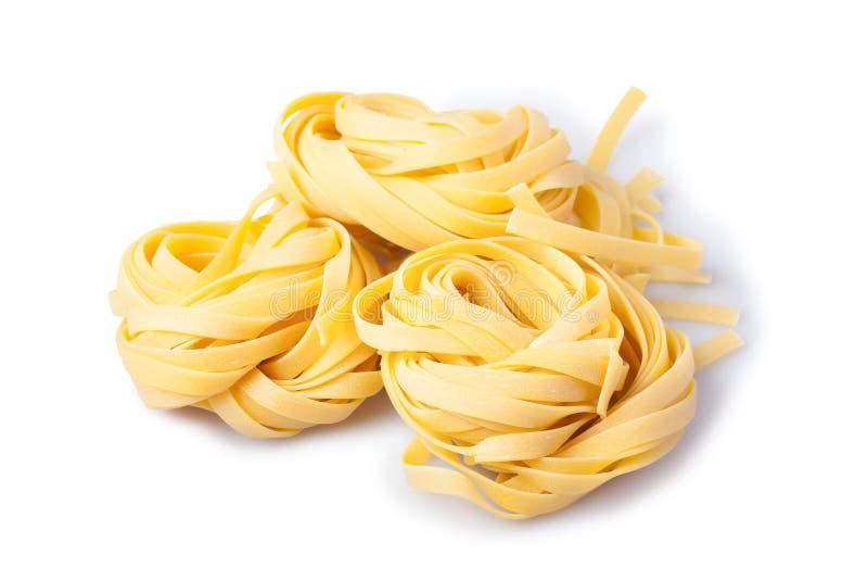 Italiaanse deegwarenbroodjes royalty-vrije stock fotografie