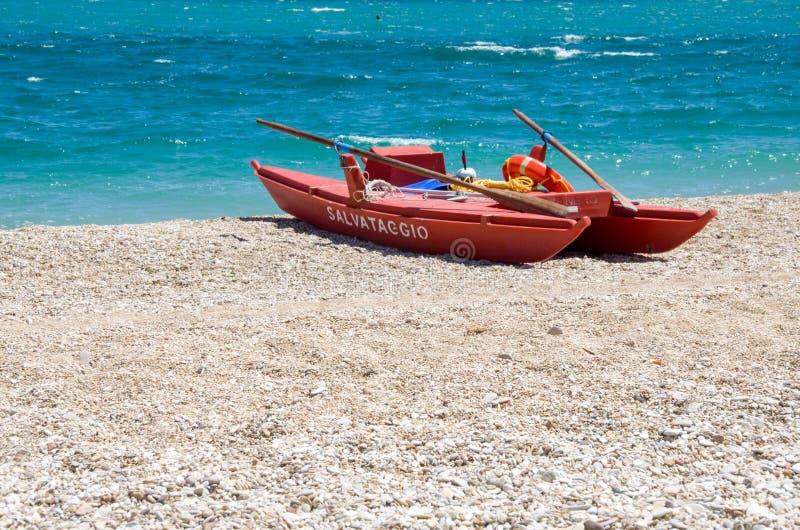 Italiaanse handwatercraftbadmeester royalty-vrije stock foto