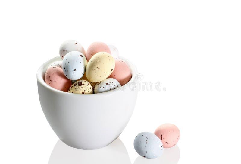 Italiaanse Pasen-snoepjes royalty-vrije stock afbeeldingen