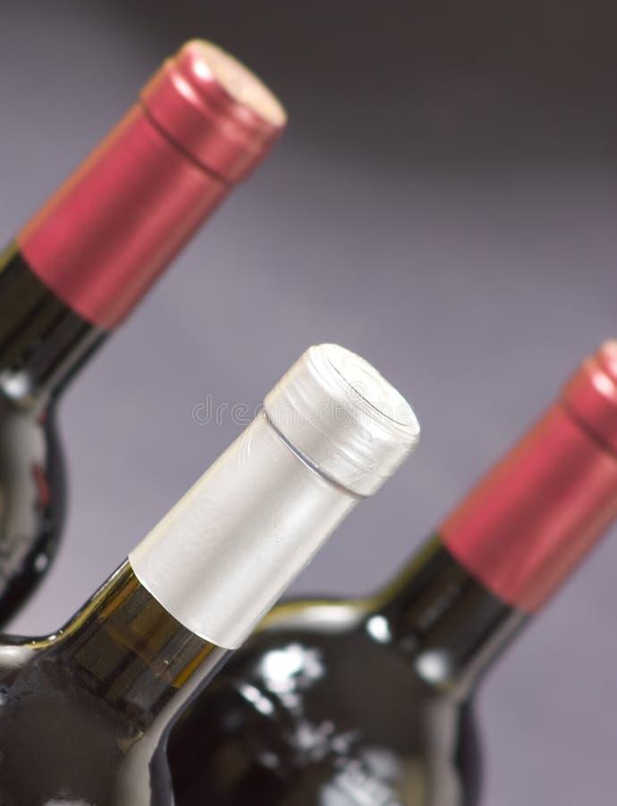 Italiaanse wijn royalty-vrije stock afbeelding