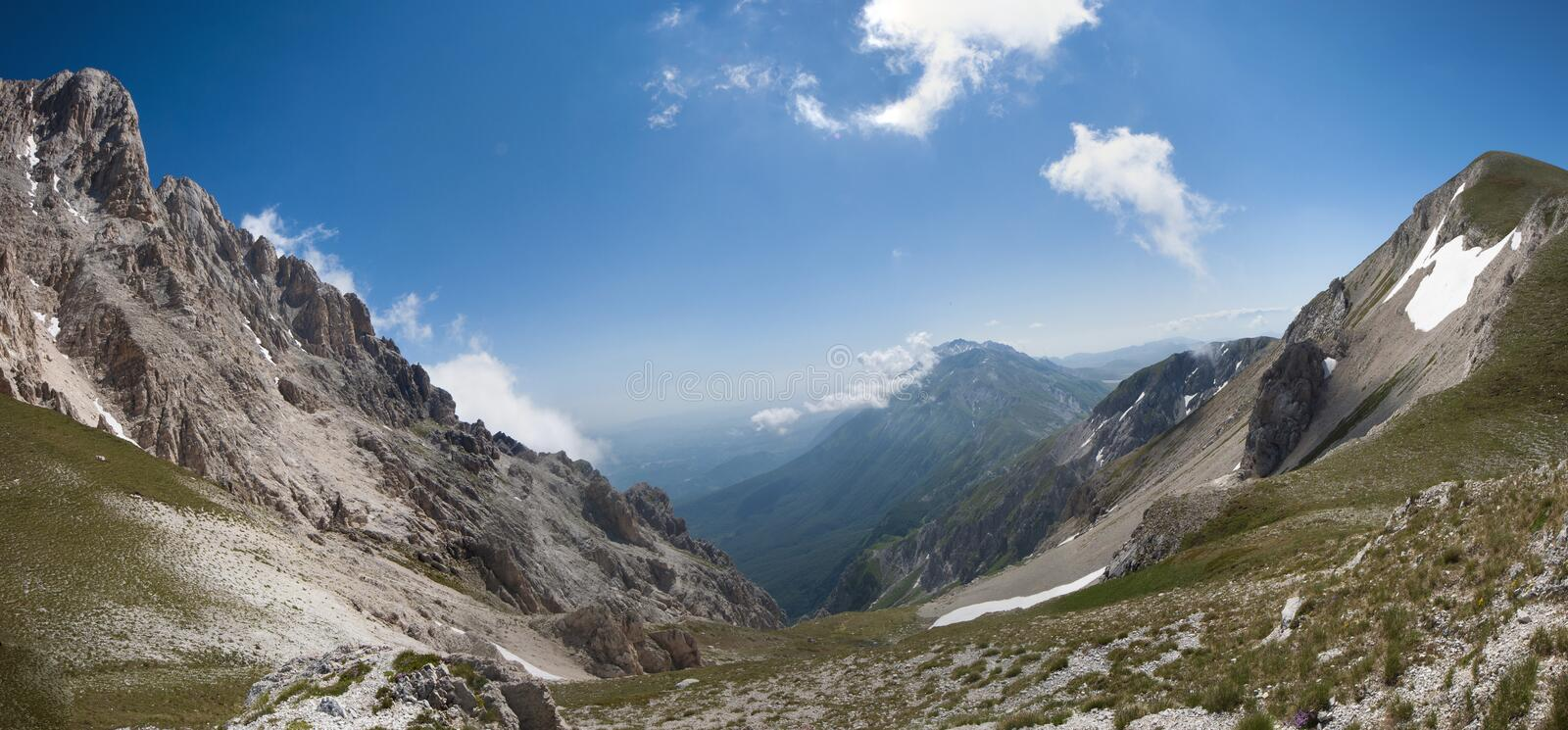 Download Italian Alps Stock Photography - Image: 22684362