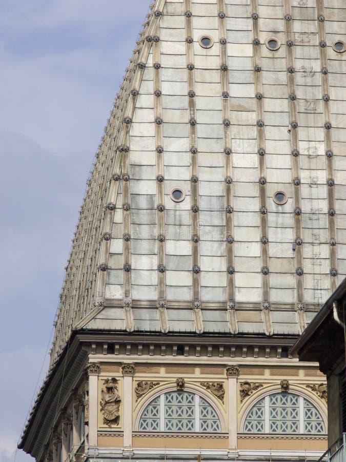 Download Italian architecture stock photo. Image of classic, antonelliana - 6553412