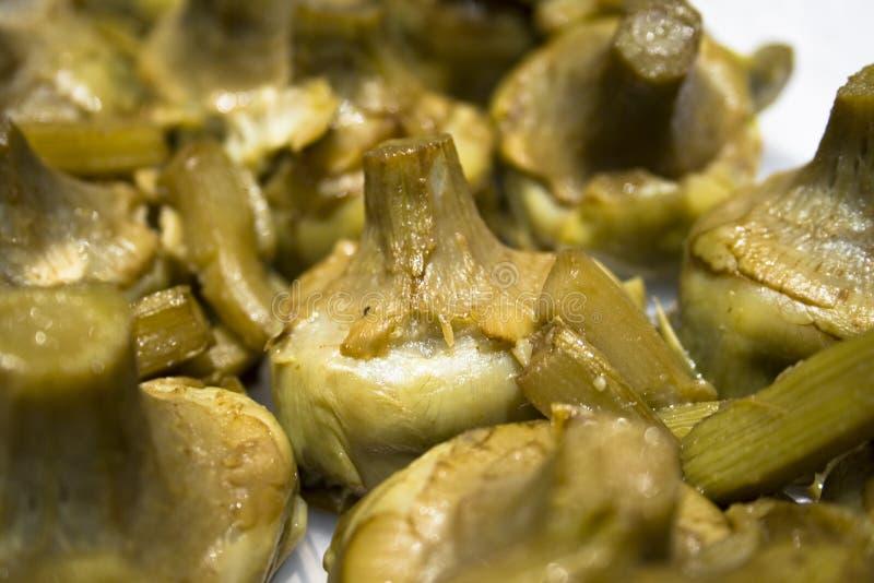 Download Italian artichoke stock photo. Image of nutrition, flavour - 7556632