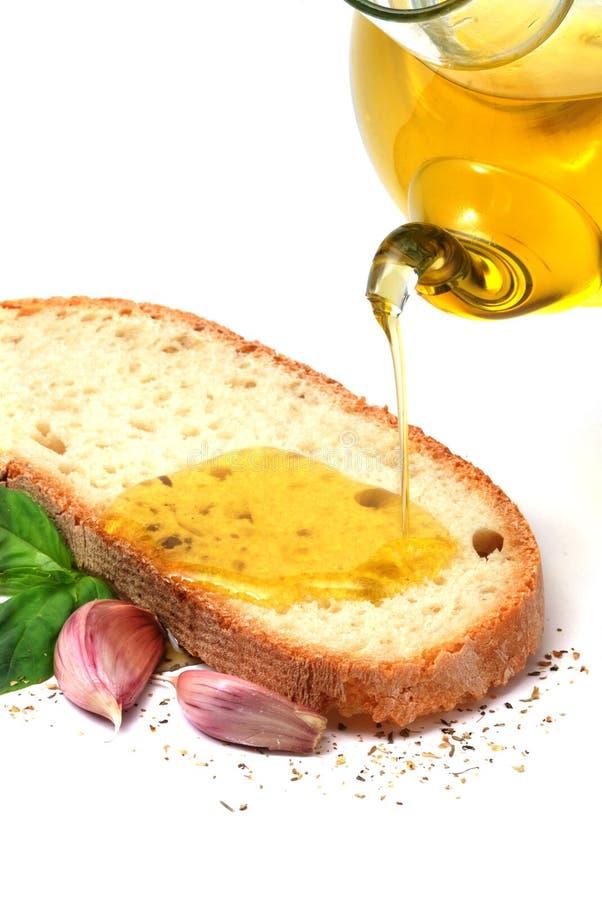 Download Italian bruschetta stock image. Image of italian, food - 4617769