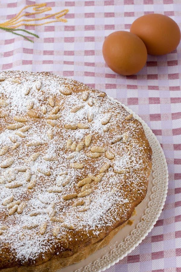 Italian Cake Stock Photos