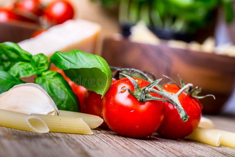 Download Italian ciusine stock photo. Image of traditional, parmesan - 41816000