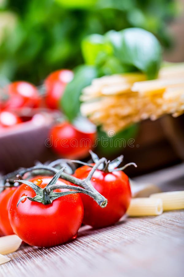Download Italian Ciusine Stock Photo - Image: 41816007