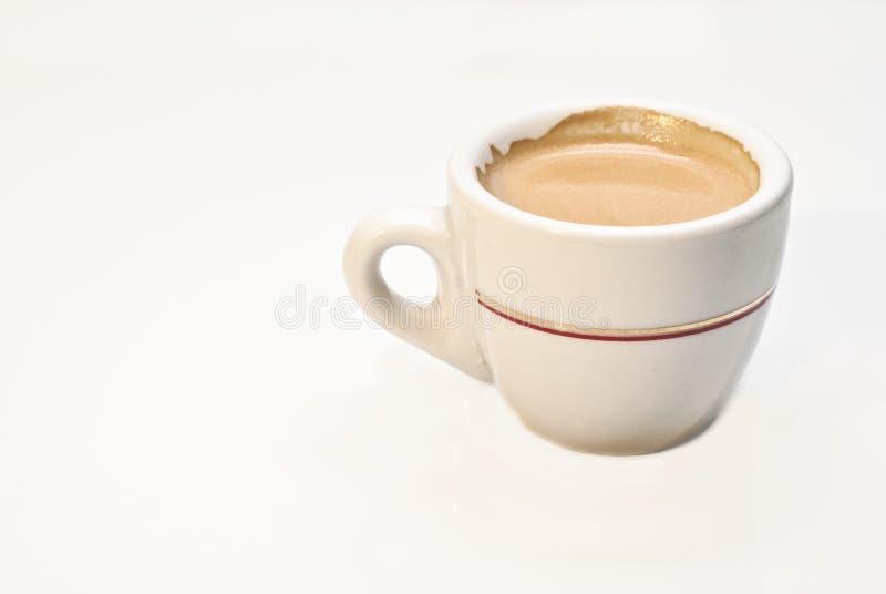 Download Italian coffee cup stock photo. Image of espresso, cream - 29180454