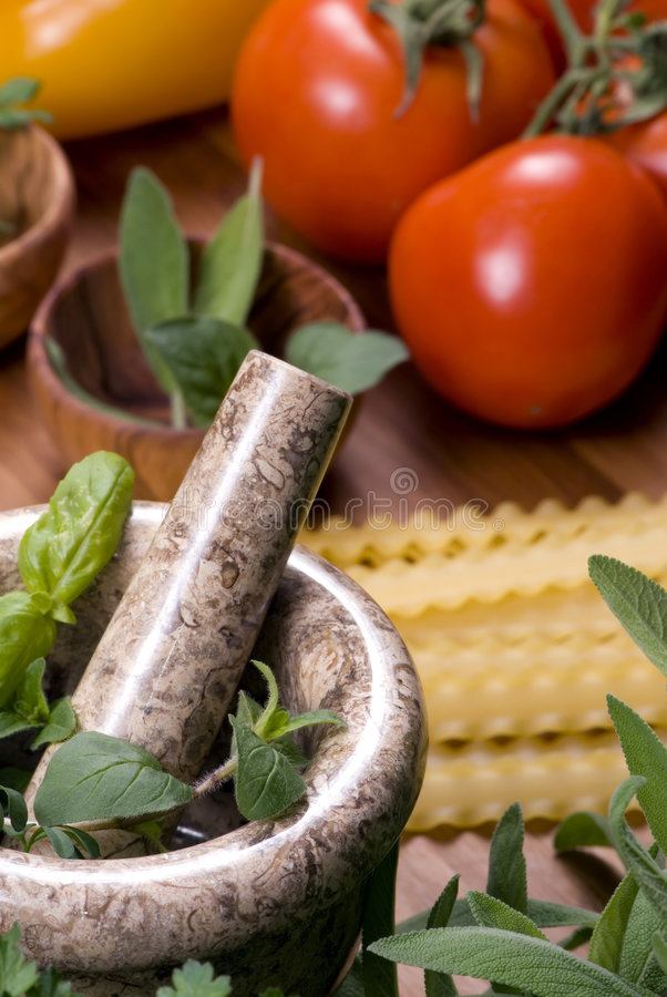 Download Italian Cooking 002 stock image. Image of lunch, noodle - 2137961